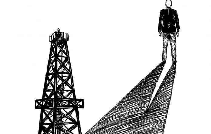 Italy's Oil Colony: Basilicata